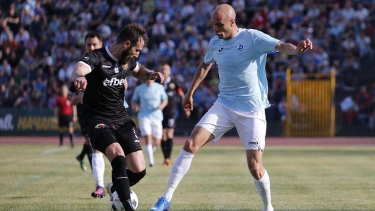 Дунав срещу Локо (Пд) в директен дуел за 4-ото място