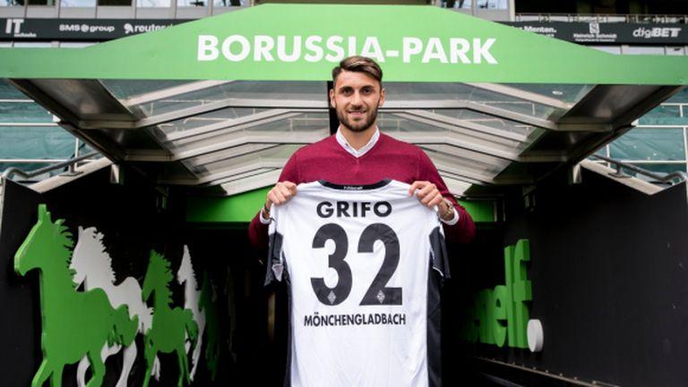 Борусия (М) привлече играч с 9 гола и 13 асистенции за миналия сезон