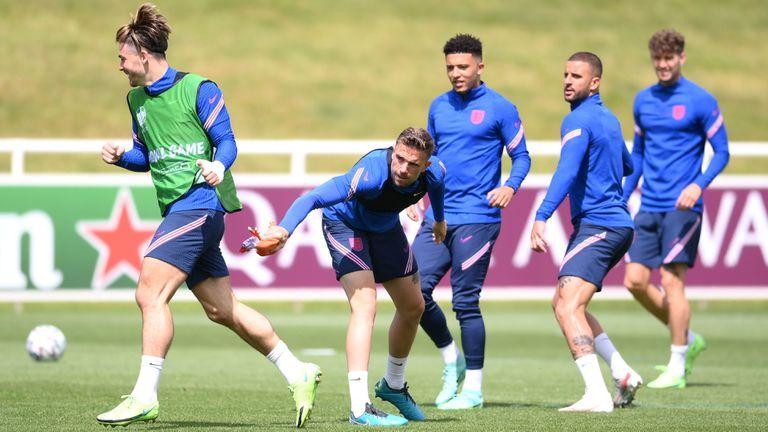 Англия все още няма победа на старта на европейско първенство