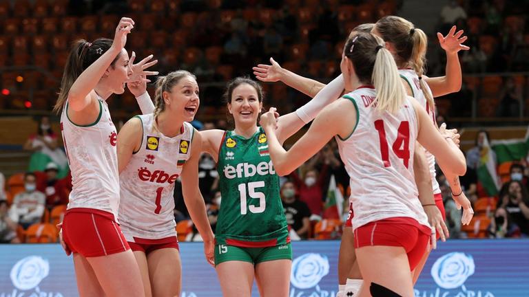 Жана Тодорова: Имаме амбиции да спечелим Златната лига!