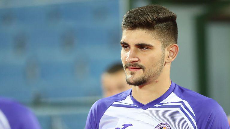 Боруков: Нямам договорка с друг отбор, отдаден съм на Етър
