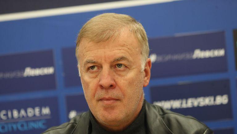 Безотговорното управление засилва Левски към Трета лига