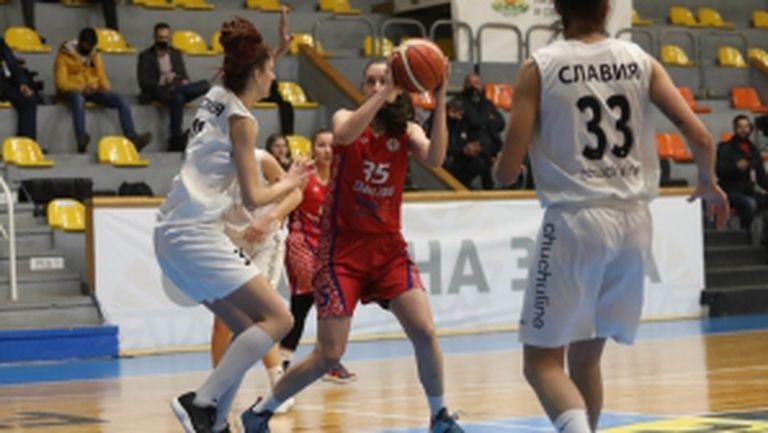 efbet Купа на България 2021: Славия - Шампион 2006