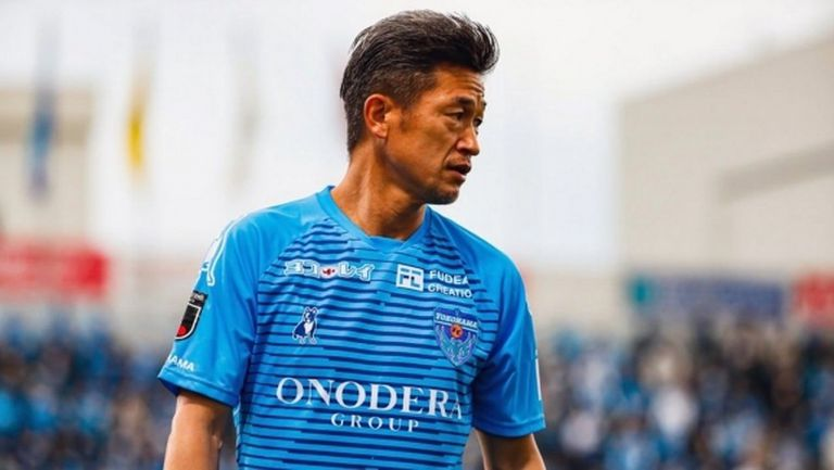 54-годишният Миура: Може би ще спра след две-три години