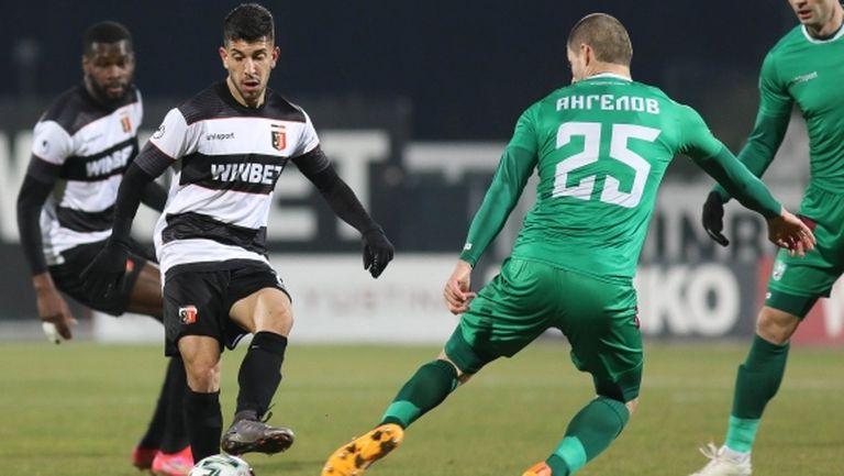 Две дузпи не излъчиха победител между Локомотив (Пд) и Берое, Камбуров с гол №249