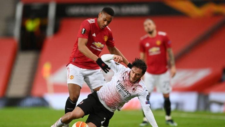 Пореден нападател на Манчестър Юнайтед получи контузия