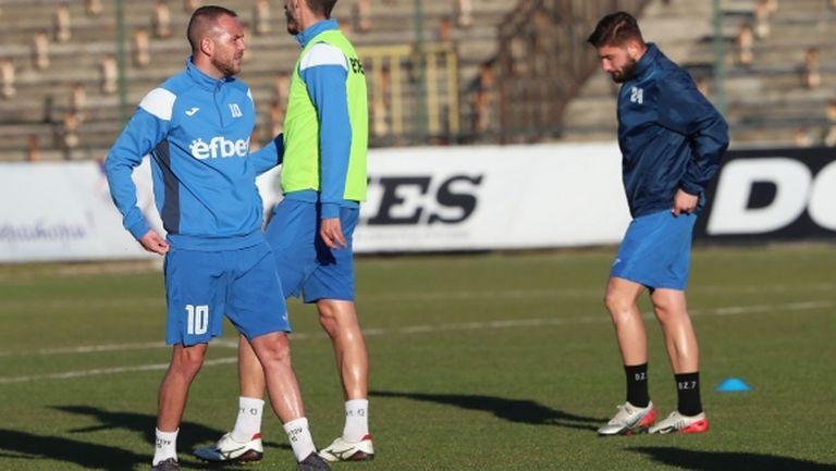 Монтана замина за София с 18 футболисти