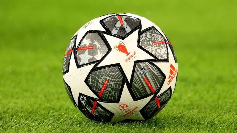 УЕФА потвърди, че Истанбул остава домакин на финала на ШЛ
