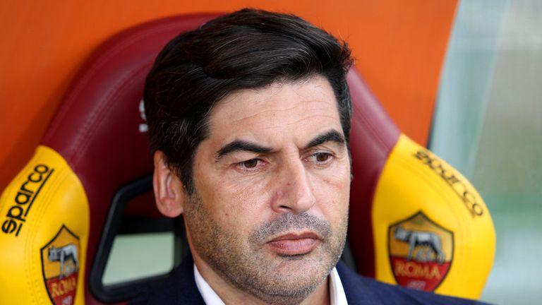 Фонсека: Това е мачът на сезона за Рома