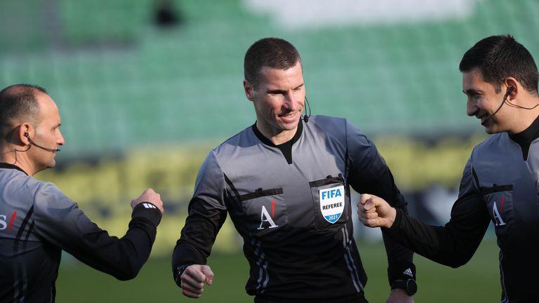 Поредно признание за Георги Кабаков и Мартин Маргаритов - отиват на Евро 2020!