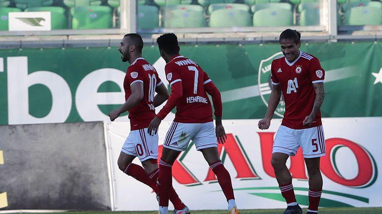 Пабло Караско: Ние сме ЦСКА, мислим високо и се целим високо