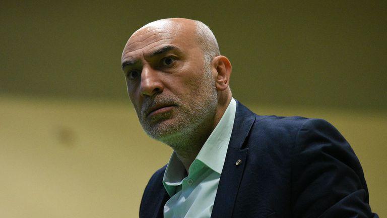 Любомир Минчев: Не играем като отбор в нападение