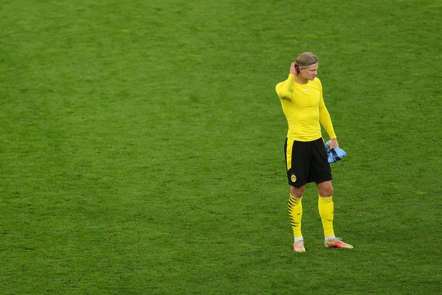 Манчестър Сити отново подчини Борусия (Дортмунд)