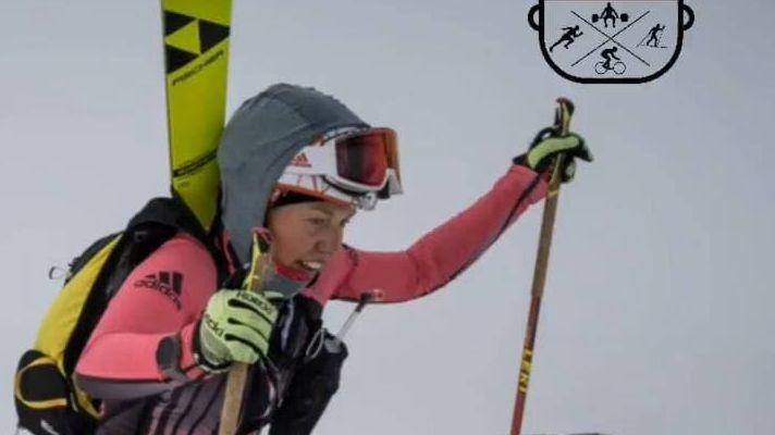 Далмайер дебютира в ски алпинизма с осмо място