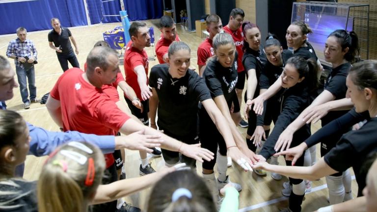 България ще играе контролите срещу Полша без Елица Василева и Христина Вучкова 🏐