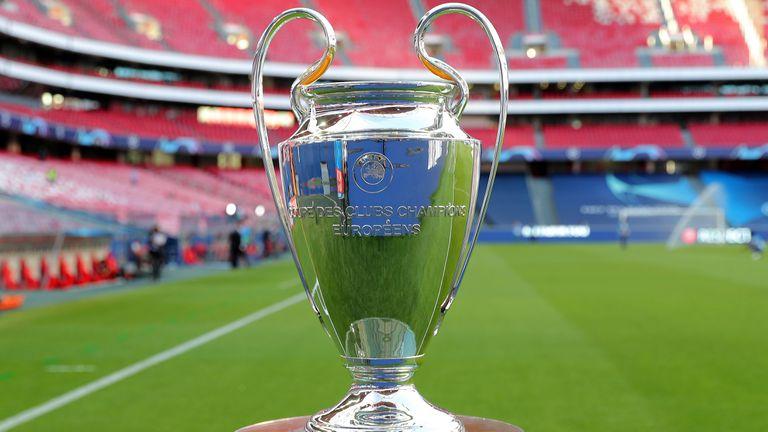 Финалът на Шампионската лига през 2023 година ще бъде преместен от Мюнхен в Истанбул?