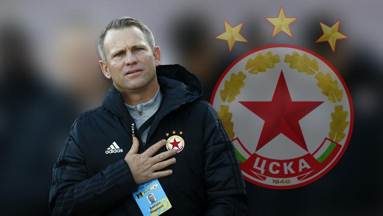 Моралес за ЦСКА-София: Истината остава само в мен