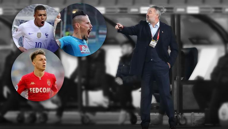 Ясен Петров повика 31 играчи в националния