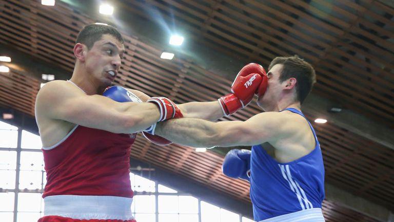 Петър Белберов: Мотивацията е пределна, нямам колебания