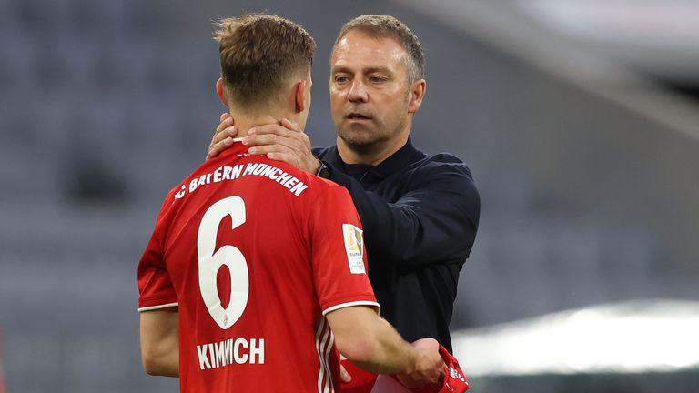 Флик бави решението си за националния отбор на Германия