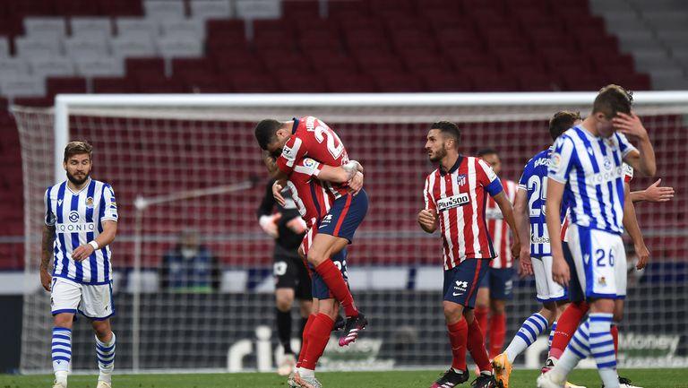 Ла Лига продължава да планира мач в САЩ