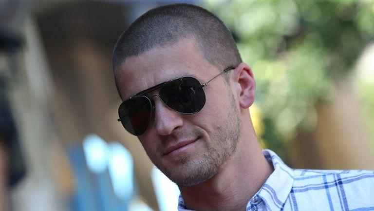 Новият в Левски: Имам манталитет на победител