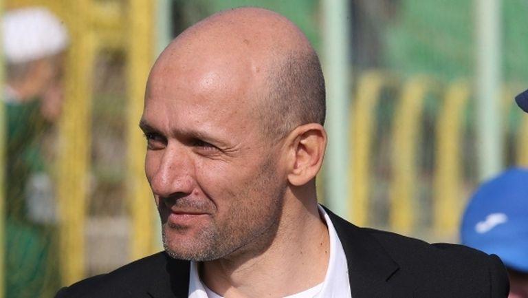 Радуканов може да остане без повече нови в Пирин