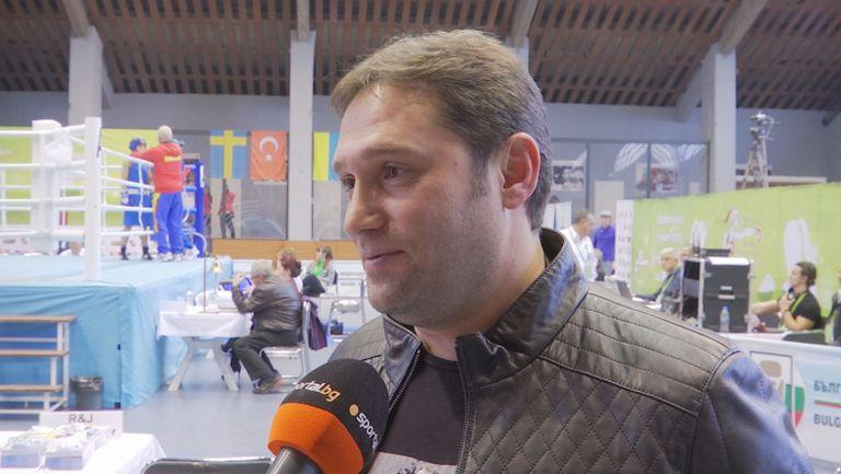 Красимир Инински: Българската публика жадува за герои като Кубрат Пулев
