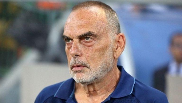 Аврам Грант вече е в България и е готов да поеме Левски