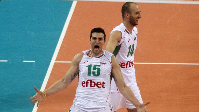 Волейболист №1 на България със сензационен трансфер в Аржентина