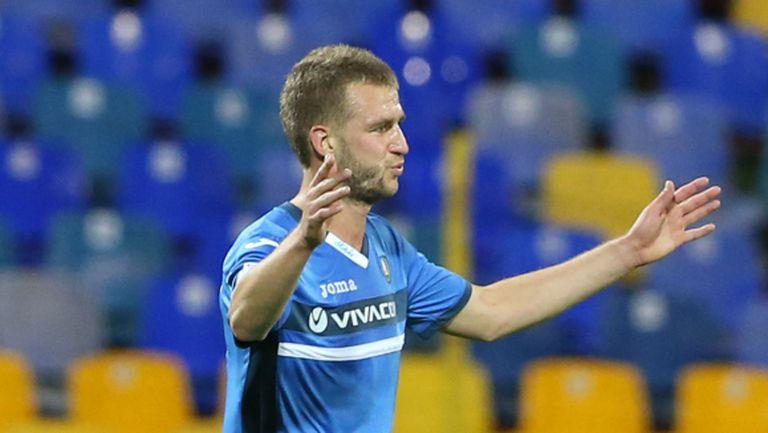 Шампионът на Македония се прицели в голмайстора на Левски
