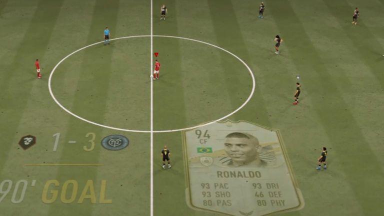 Fifa eNations series 2021 - Втори полуфинал