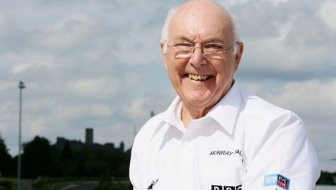 Почина известен коментатор на Формула 1