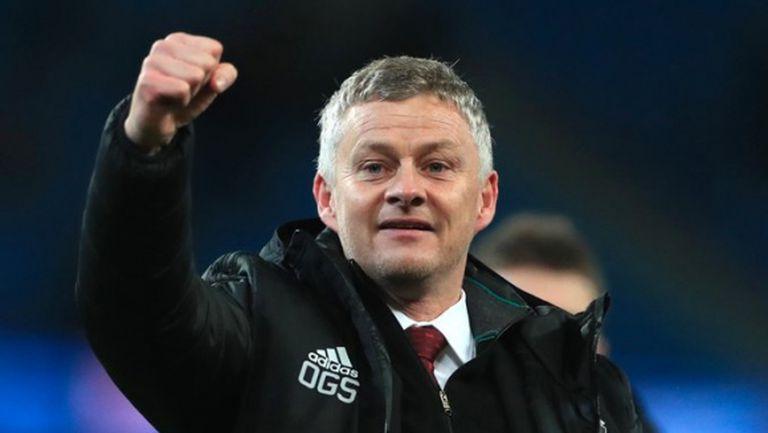 Манчестър Юнайтед вдига сериозно заплатата на Солскяер