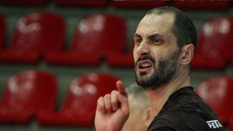 Матей Казийски се отдалечи от завръщане в Тренто?