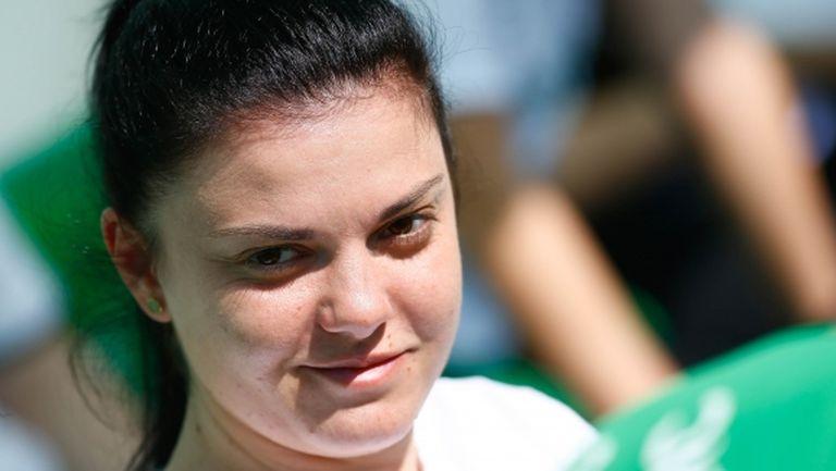 Йоанна Джамбазова: Имаме проблеми в атака, но се опитваме да играем истински футбол