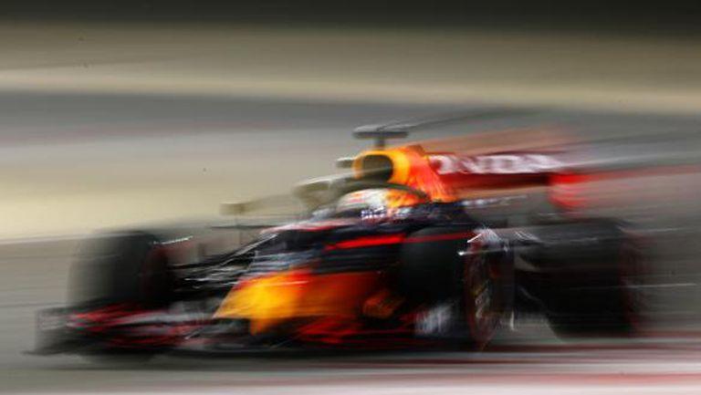 Верстапен завърши на върха предсезонните тестове във Формула 1