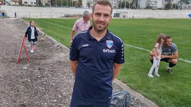 Треньорът на Спартак (Вн): Футболът срещу Дунав след почивката – това е нашата игра