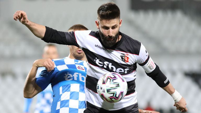 Локомотив (Пловдив) без право на грешка срещу Монтана