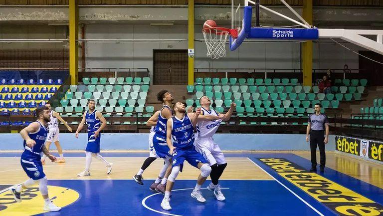 Рилски спортист не прости на Спартак в Плевен
