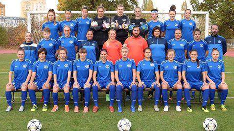 Голямо дерби в полуфинала за Купата на България при жените