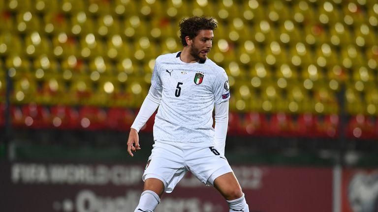 Италиански национал: Готов съм да играя в топ клуб
