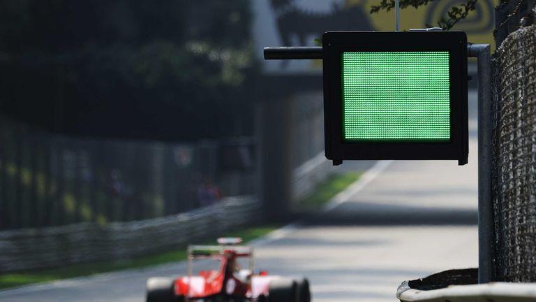 MotoGP последва Формула 1 с LEDпанели