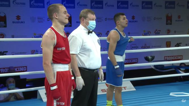 Радослав Росенов донесе втора победа за  България на Световното