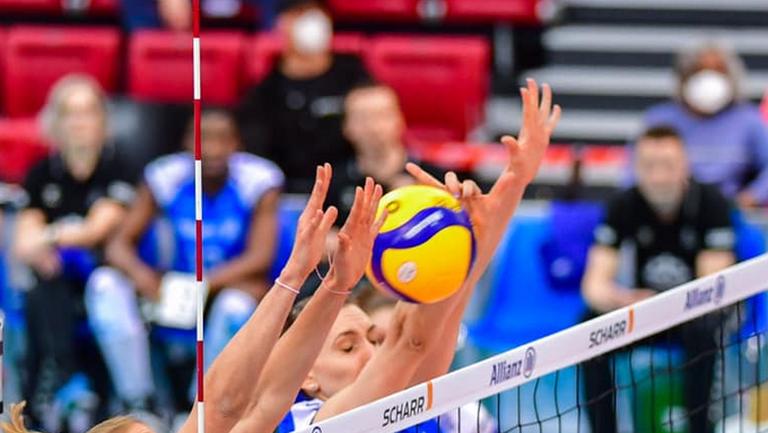 Мира Тодорова и Щутгарт на победа от титлата в Германия