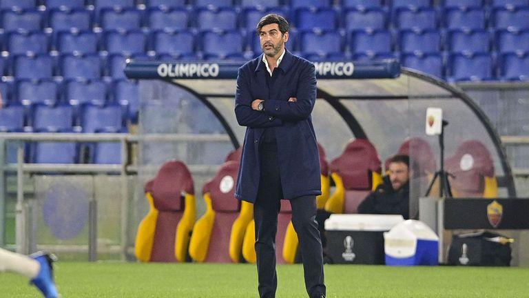 Фонсека: Горд съм, че ще представляваме Италия на 1/2-финала