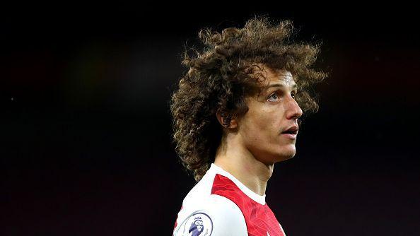 Давид Луис напуска Арсенал