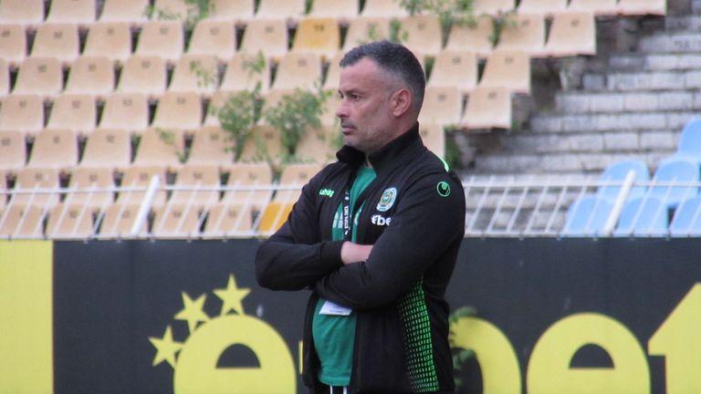 Киров остава начело на Нафтата, шампион с Литекс стана директор в клуба