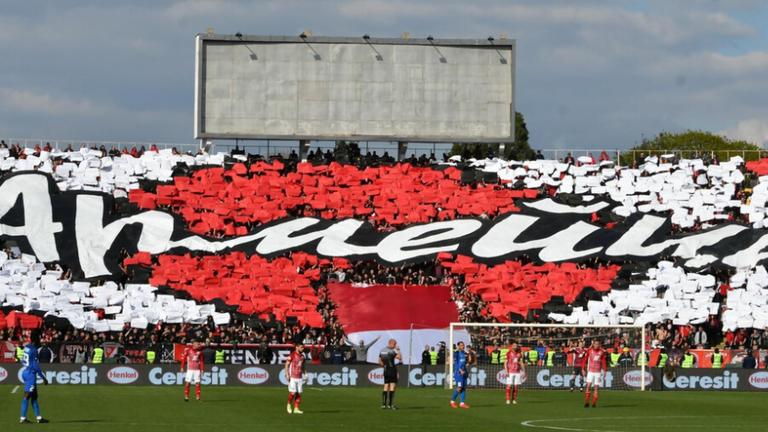 ЦСКА-София с информация за билетите за финала и оплакване: 2000 са ни крайно недостатъчни