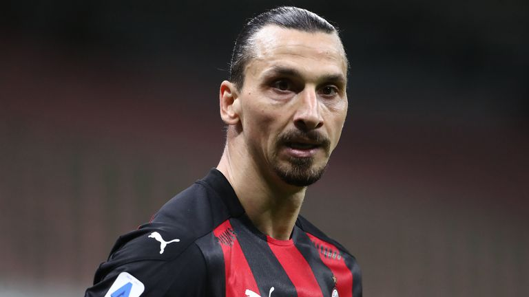 Добри новини за Златан: ще успее да се възстанови за Евро 2020